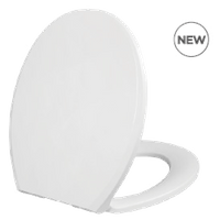 Amercian Shape Design PP Toilet Seat BP0221TB