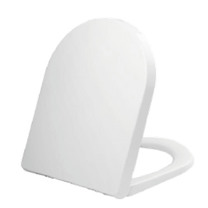 U Shaped Public Toilet Seat BP0108NB