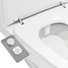 2020 Latest Bidet Attachment with Dual Nozzle And Self Clean Function